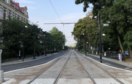 Spårväg Lund